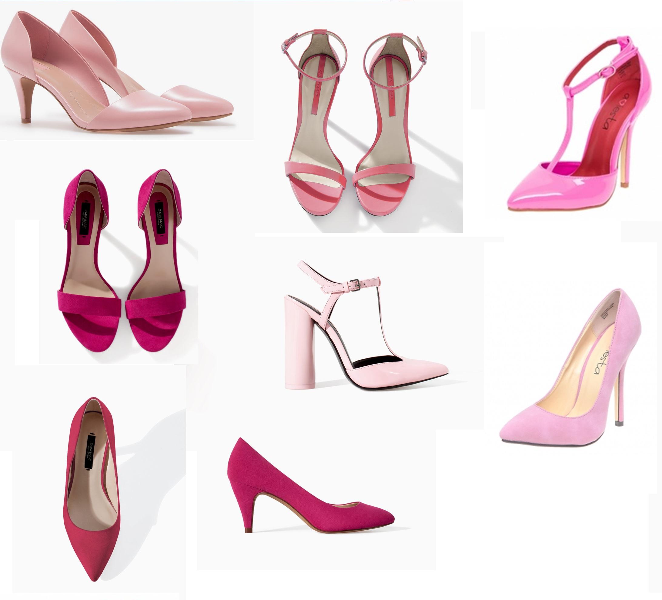 Toda Gusto Zapatos MujerAgave RosaEl De Culposo Puro PuOXikZT